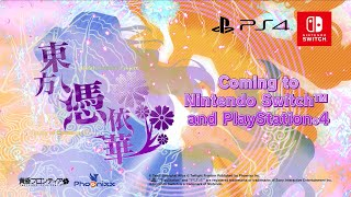 REVIEW: Touhou Hyouibana ~ Antinomy of Common Flowers
