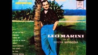 Leo Marini y la Sonora Matancera - Vieja Deuda