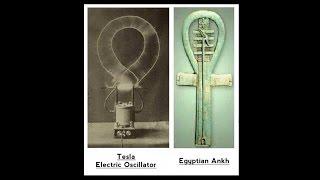 Nikola Tesla - Electromagnetism and the Flat Earth