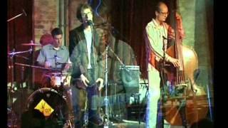 Herr Nilsson - Schwarze Seele - Live