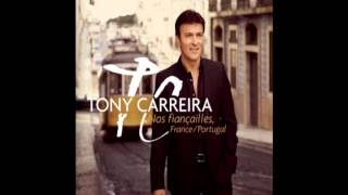Tony Carreira - Voyageur Solitaire (Ft Dider Barbelivien) CD