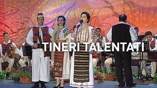 Tezaur folcloric - ediţie specială de Florii, la TVR1