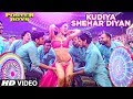 Kudiya Shehar Diyan Song   Poster Boys   Sunny Deol, Bobby Deol, Shreyas Talpade, Elli AvrRam