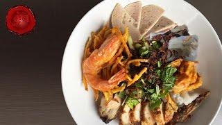 Jn (Bánh Cuốn) Vietnamese Rice Rolls Update HD