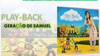 Geração De Samuel-playback.wmv