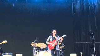 James Bay - Let it Go (Live @ Rock in Rio USA, Las Vegas, 5/15/15)