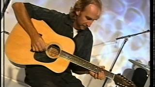 Genesis - Lovers Leap (live VH1 1997)
