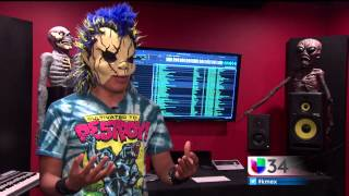 DJ BLEND ES UN LATINO (Mexico)