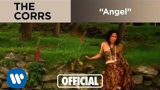 The Corrs - Angel (Official Music Video)