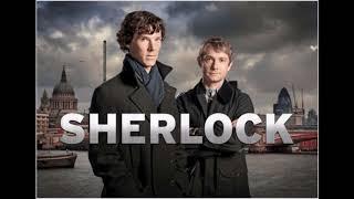 Sherlock - Irene Adler Theme (Extended)