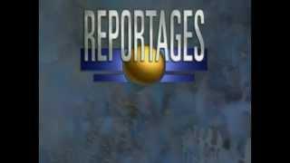 Générique complet Reportages - TF1