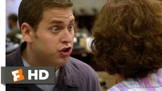 21 Jump Street - She Tried to Grab My Dick Scene (7/10) | Movieclips