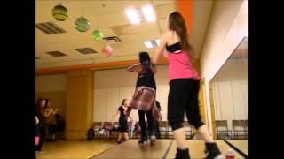 Zumba® Fitness Master Class ATL- Que Suenen los Tambores