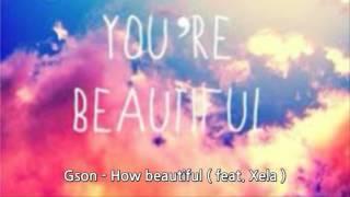 Gson - Beautiful Name ( feat. Xela ) Teaser