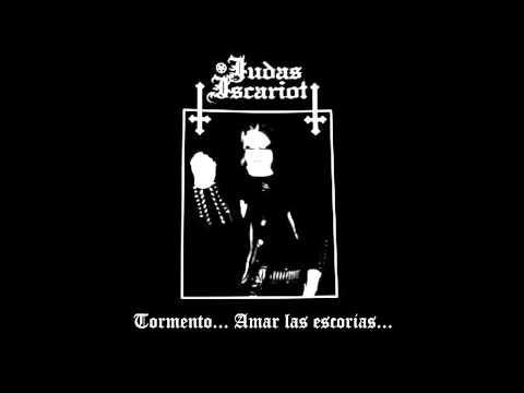 Before A Circle Of Darkness En Espanol de Judas Iscariot Letra y Video