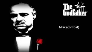 The Godfather The Game - Combat #1 - Soundtrack