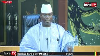 Serigne Cheikh Bara Dolly plaide la cause des policiers et s'attaque à Aly Ngouille Ndiaye