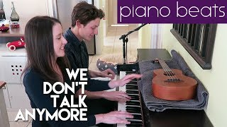 We Don't Talk Anymore Kaboom Cover