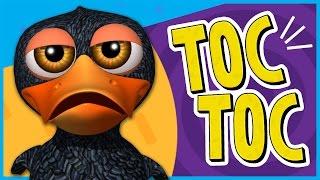 TOC TOC #1 | Seis Patitos | A Jugar
