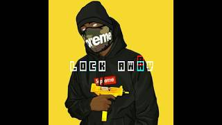 """Lock Away"" Hard Trap Beat Instrumental | Dark Rap Hip Hop Freestyle Beats"