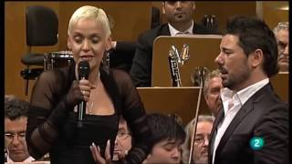 Mariza e Miguel Poveda - Meu Fado