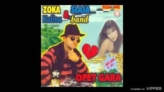 Zoran Zoka Kulina - Rodjendanska - (Audio 1997)