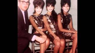 The Ronettes - Keep on Dancing