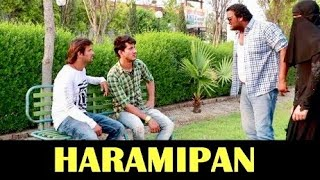 HARAMIPAN | Full Entertainment | Fe | Firoj Chaudhary | Comedy 2018 | Funny Comedy