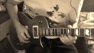 Slash's Rio de Janeiro Blues Jam Intro