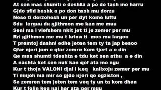 Cigga  - Premtimet (2015)