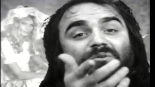Demis Roussos   With You, demis roussos, music, my only fasc