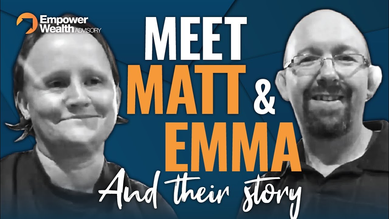 Matt & Emma Bowden