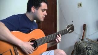 Djavan - Dupla Traição - Natanael Barros