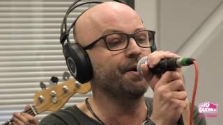 OCS - 'Copilul Rebel' la Guerrilive Radio Session