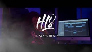 LINK UP | Headie One X RV X Loski [UK DRILL] Type Beat [Prod by @SykesBeats X @HL8UK]