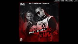 DE PINGA BUYA FT EL NEW {REMIX}
