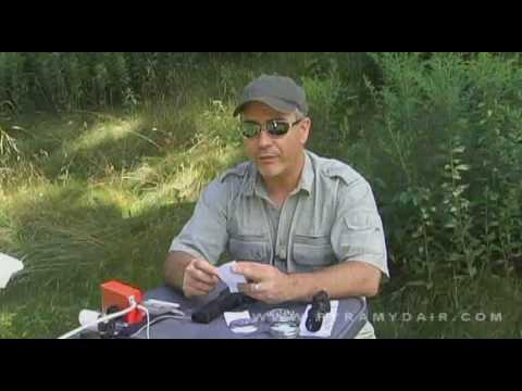 Video: Beeman P1 pellet pistol - AGR Episode #47  | Pyramyd Air