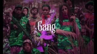 Asap Mob / Drake type beat - Gang (prod.AIGHT)