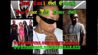 """Just Can't Get Enough - Black Eyed Peas ft Busy Signal"""" [NEW] 2011 [HQ] [DjSkillz.SXM]"""