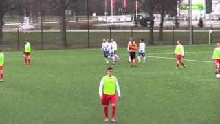 Edustus: FJK - LaVe 7-0