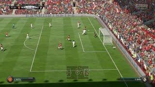 FIFA 17 - GAMEPLAY, TRAILER DE FINALIZAÇÃO !!!