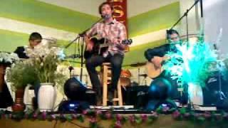 DNA 3: 16 - Mi Destino Live Acoustic Session MOV00575.MP4