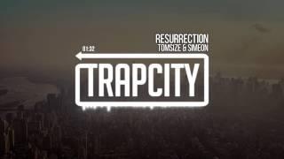 Tomsize & Simeon - Resurrection