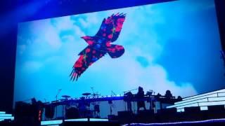 Guns N' Roses - Don't cry [ Zurich Zürich 7 - 6 - 2017 ]
