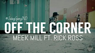Awesome Hip Hop Choreography _ Off The Corner _ Meek Mill ft. Rick Ross _ A-Twins _ Aman & Anuj