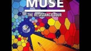 Muse - MK Jam (High Quality Audio)