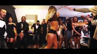 BUSY feat. Steven Achikor - Bounce (Official HD)