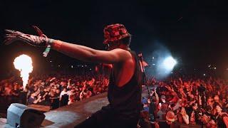 DOPE D.O.D. - Hip Hop Kemp (HQ Compilation)