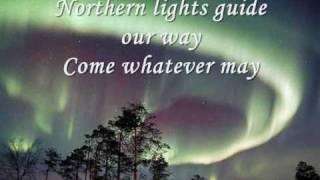 Stratovarius - The Land Of Ice And Snow (lyrics)
