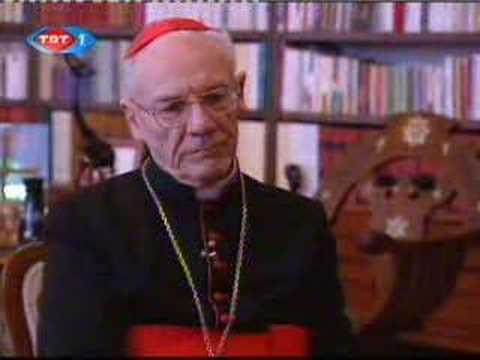 SINIRLAR ARASINDA - Vatikan - 1. Bölüm